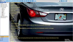 Exacq Vision Data Integration